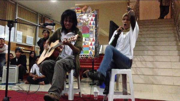 duet with Adith
